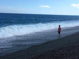 【 海の記憶 Memory of the sea 】①