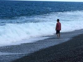 【 海の記憶 Memory of the sea 】②