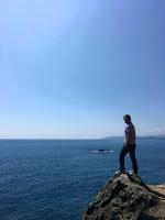 【 海の記憶 Memory of the sea 】③