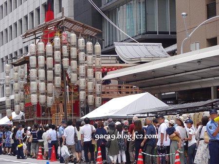 2016 祇園祭宵山