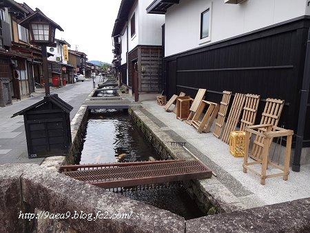 2016 9 30 飛騨古川町 散策 4