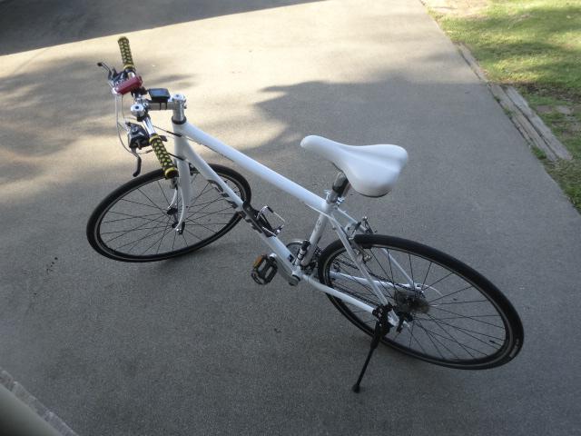 自転車 001