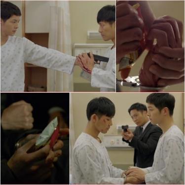韓国ドラマで見かけるチョコパイ