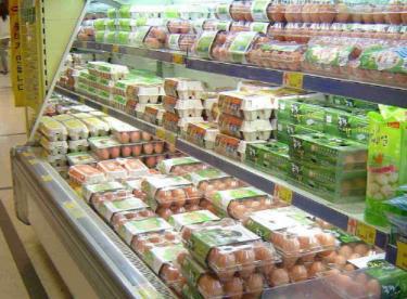 韓国で卵を購入時にいつも考える事。