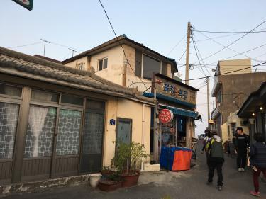 アバイ村とは韓国戦争当時、南下する韓国軍について下った人達が故郷の北に帰れず定着し作った村。