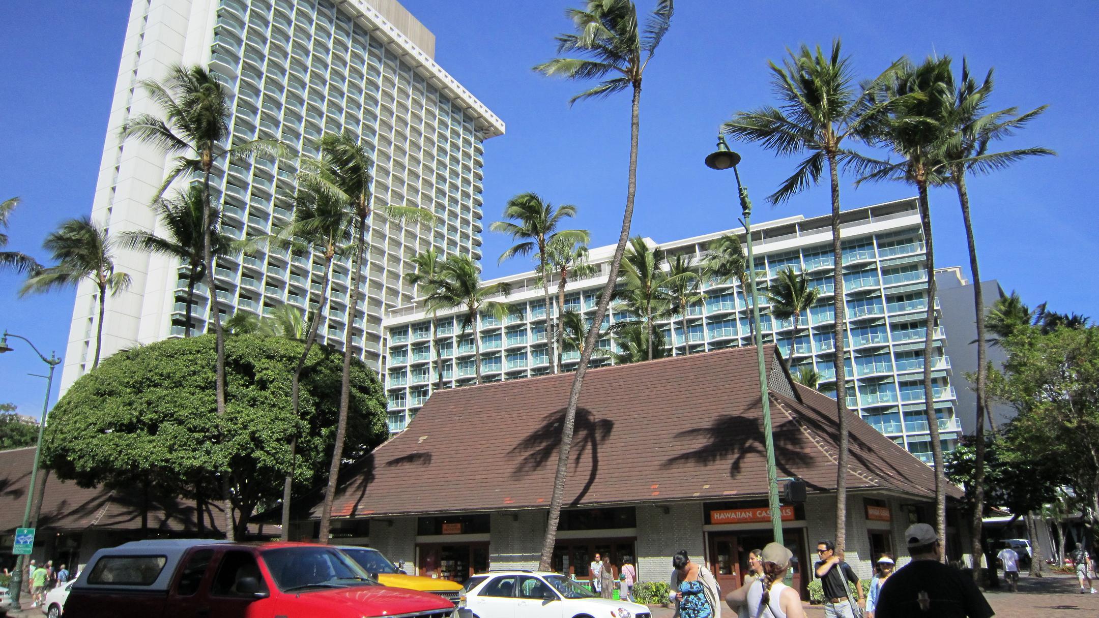 2010.12ハワイ
