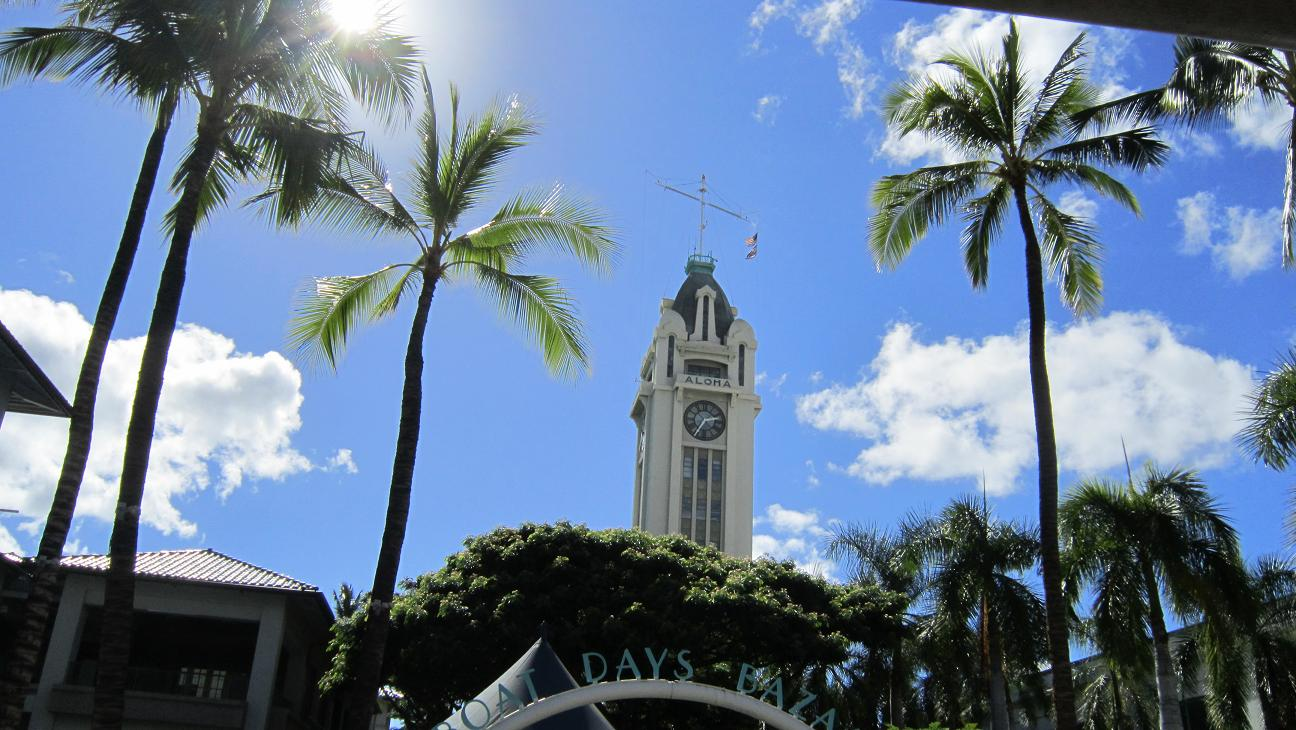 2012-10ハワイ