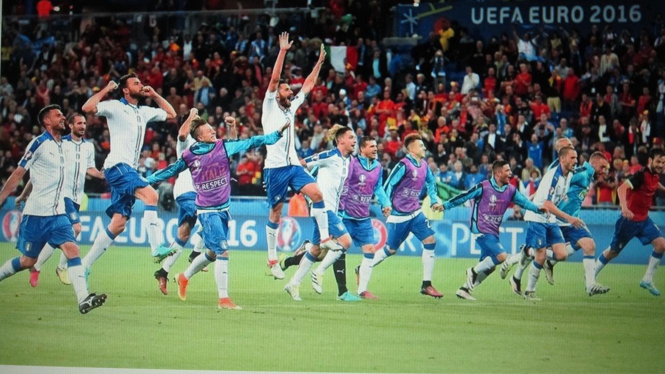 UEFA EURO 2016 ⑤