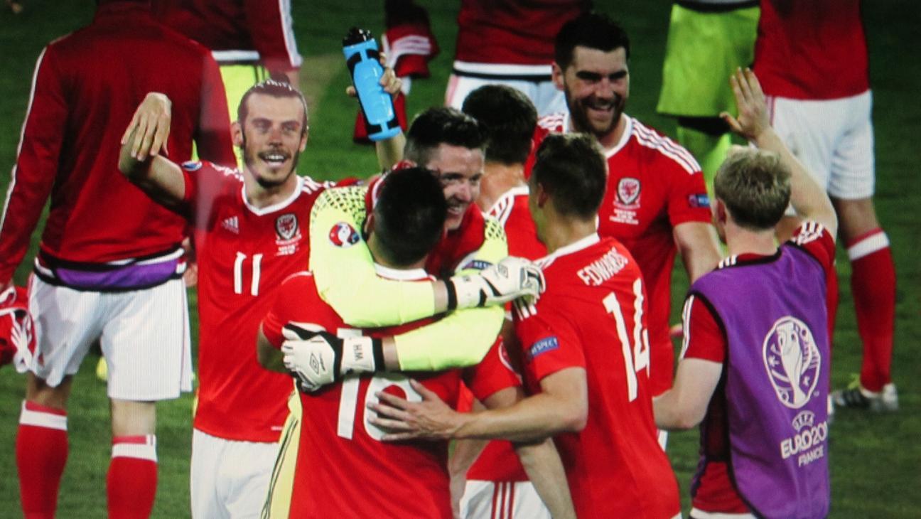 UEFA EURO 2016 ③