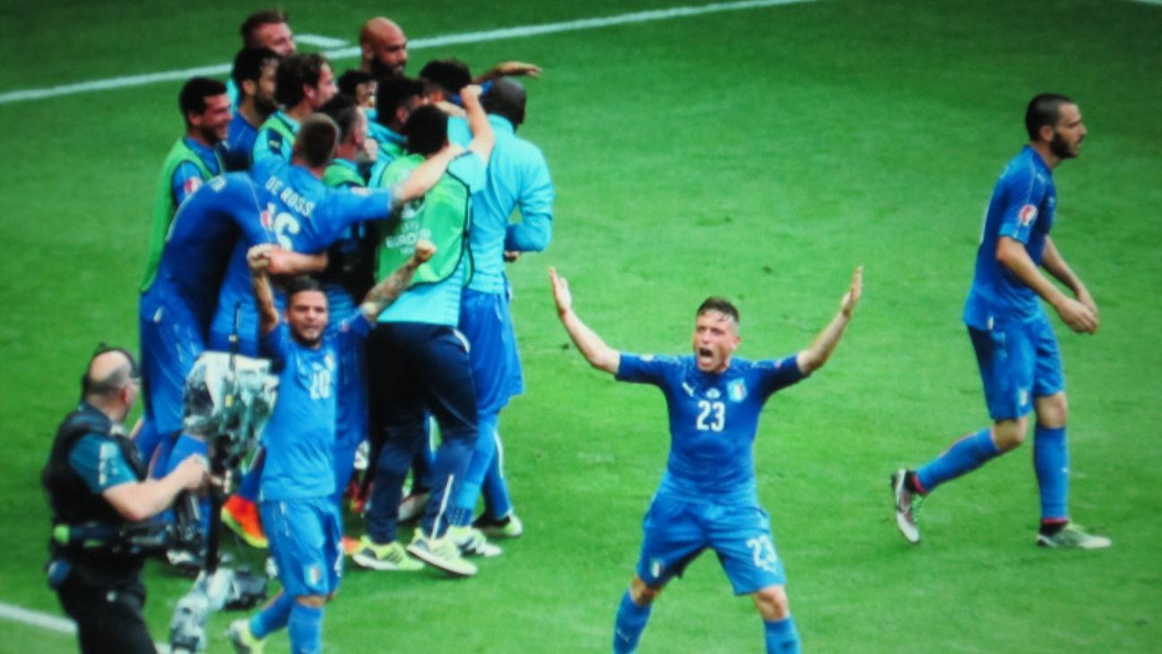 UEFA EURO 2016 ⑲