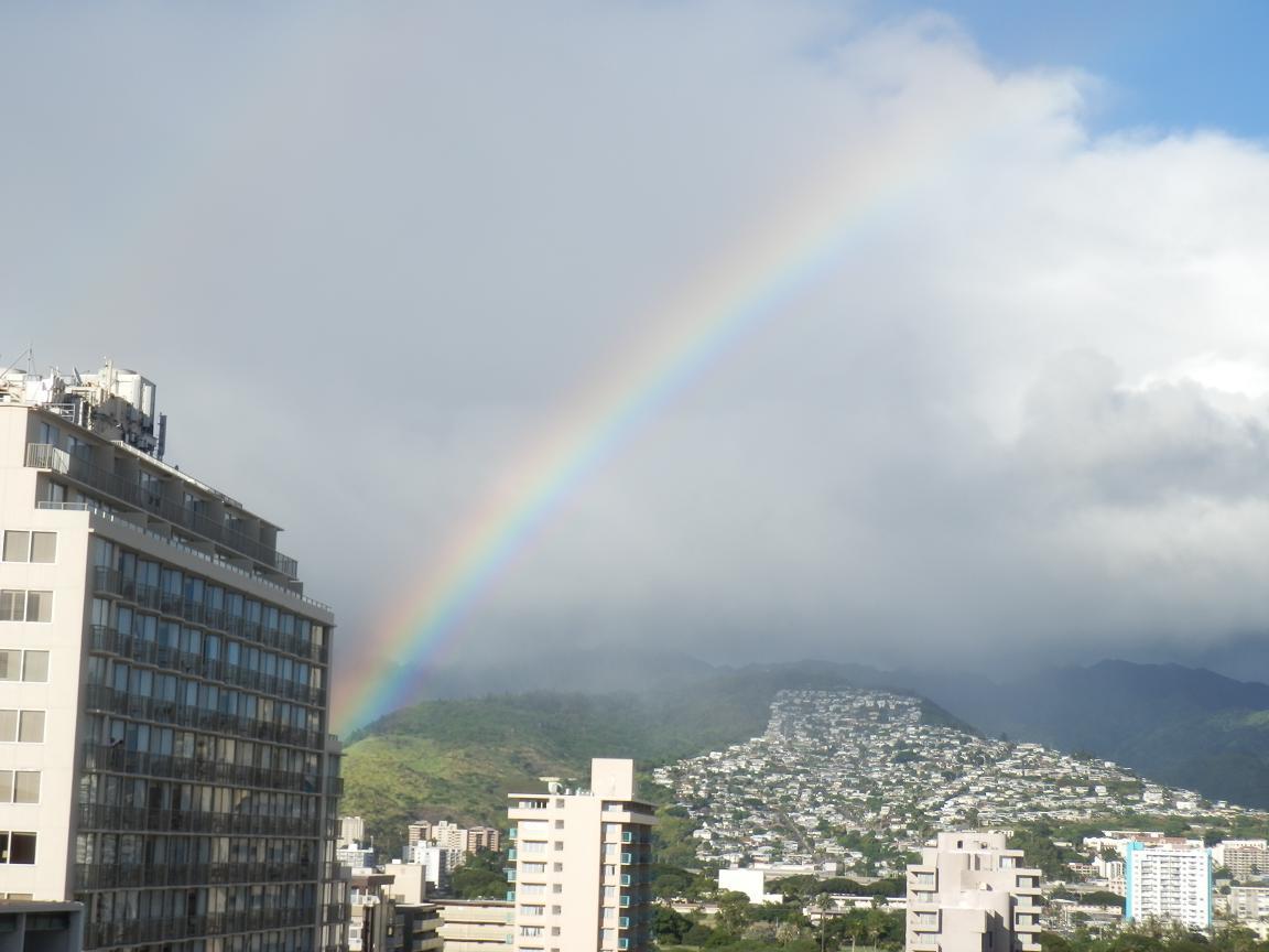 2016.10ハワイ