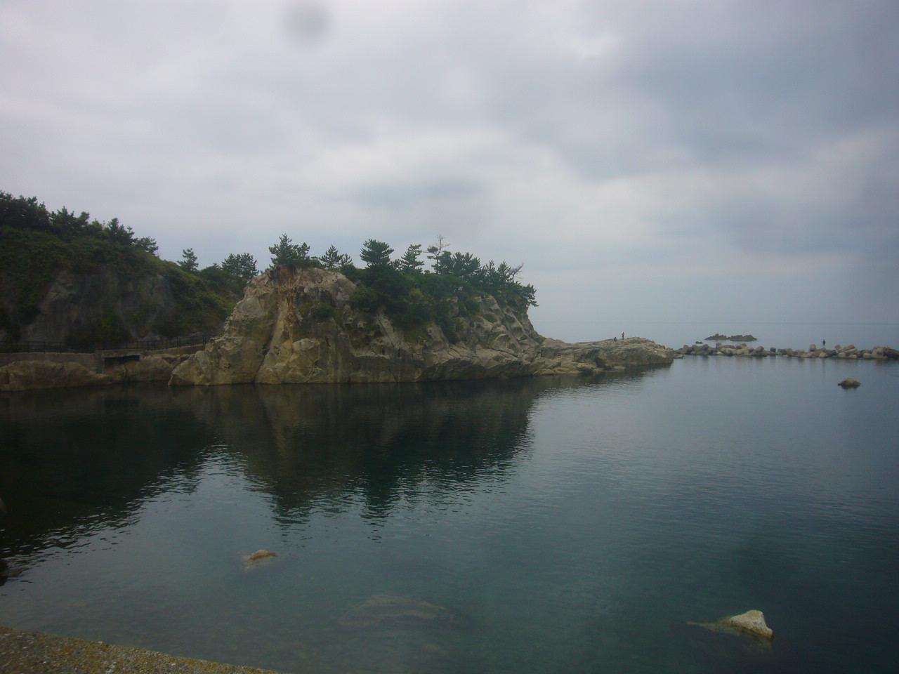 タカス荘近隣海岸 H28.9.17