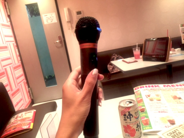 karaoke in ikebukuro