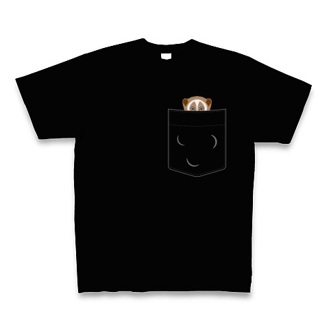 スローロリスTシャツ