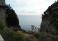 山ふたつの風景