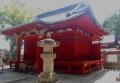 東照宮・拝殿