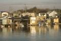 野島の漁村