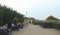 湊の見える丘公園②