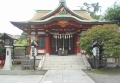 熊野神社・拝殿