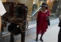 カメラ博物館にて