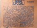 40年前の飯田橋界隈の銅板図