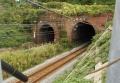 田の浦トンネル