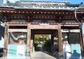北野寺山門