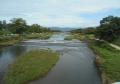 出町橋から見る賀茂川