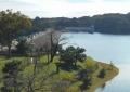 多摩湖西(村山上貯水池)