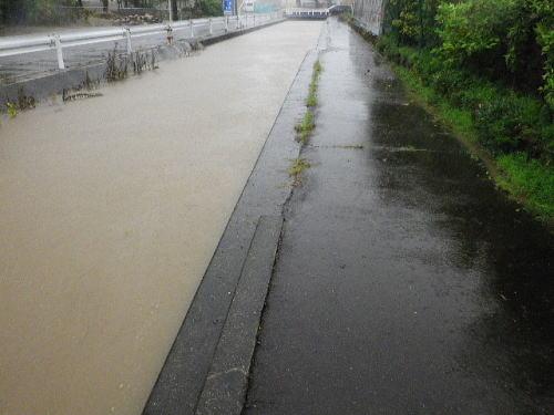 台風16号 2016 9 20-2
