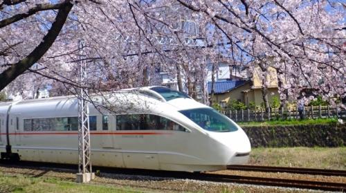 小田急ロマンスカー02
