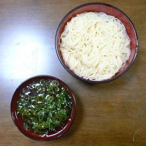 熟成極み素麺_完成