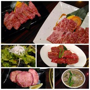 2016-4焼き肉