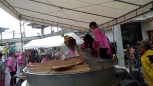 武蔵小山たけのこ祭り