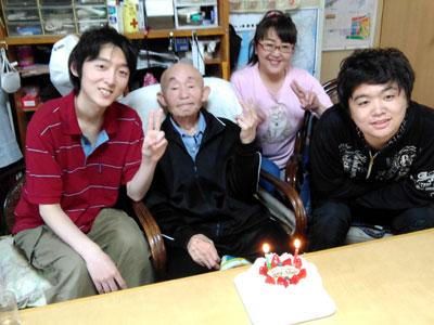 2016-5大網家族写真