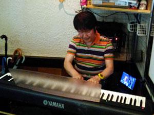 2016-7-3ピアニスト堀尾さん