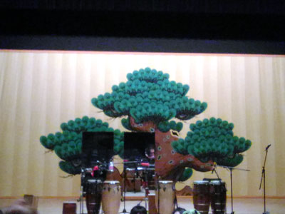 伝承ホール