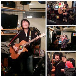 2016-11-2堀尾和孝アコギ1本
