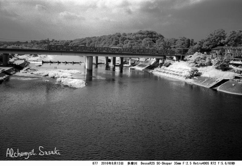 多摩川877-22