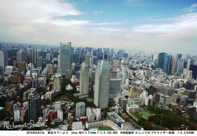 東京タワーDオプチマイザーDSC00083