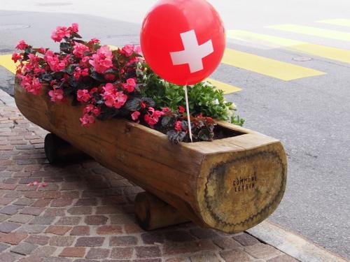 スイスの日