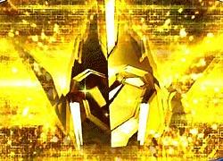 パチンコ「CR スーパーロボット大戦OG」で使用されている歌と曲の紹介。「熱風!疾風!サイバスター / JAM Project featuring 影山ヒロノブ、遠藤正明、きただにひろし、福山芳樹 Additional Vocal Ricardo Cruz」