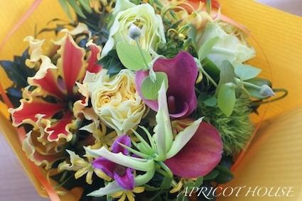 160413誕生日の花