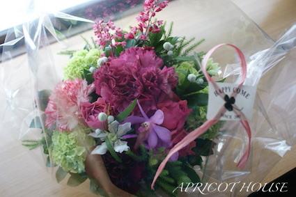160502母の日の花