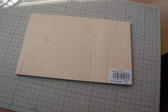 160811ベニヤ板