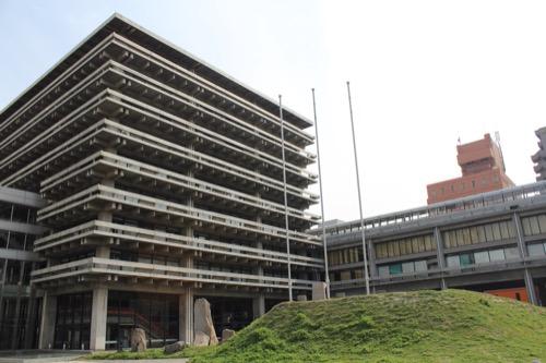 0021:香川県庁舎 新メイン