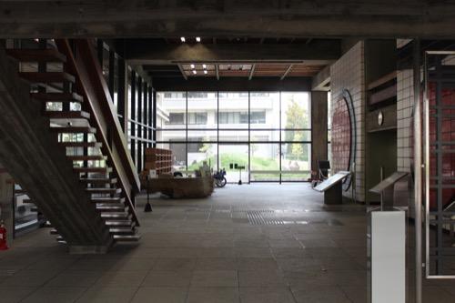 0021:香川県庁舎 館内の様子(新)