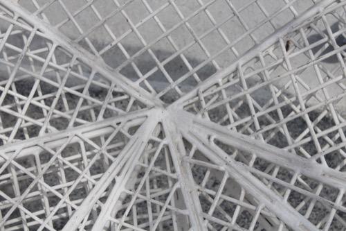 0082:直島パヴィリオン 各パーツの接合部