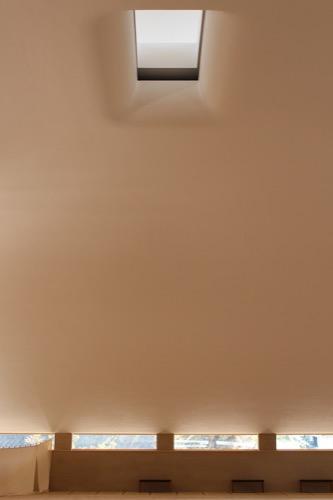0083:直島ホール トップライト