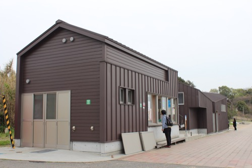 0084:沙弥島・西ノ浜の家 外貨